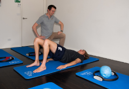 Pilates - Peninsula Osteopathy