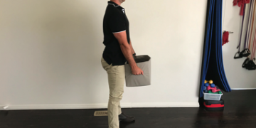 Are You A Tradie? 5 Tips To Help You Manage Your Aches and Pains