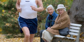 Break Those Barriers To Exercise In Older Adults: Exercise Right Week 2019