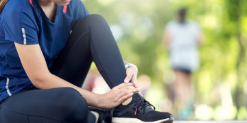 Ankle Sprains: 3 Exercises You Have To Do