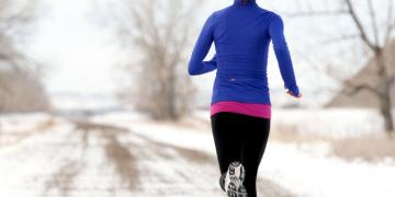 Injury Prevention In Winter