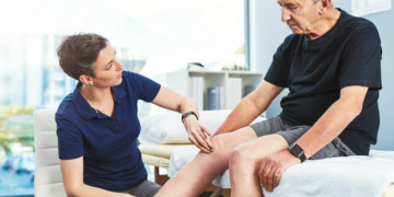 5 Things A Exercise Physiologist Can Do To Help Arthritis In Your Knee
